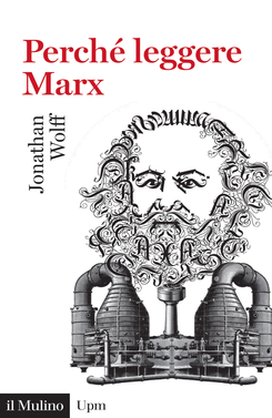 copertina Perché leggere Marx