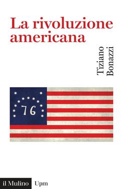 copertina La rivoluzione americana