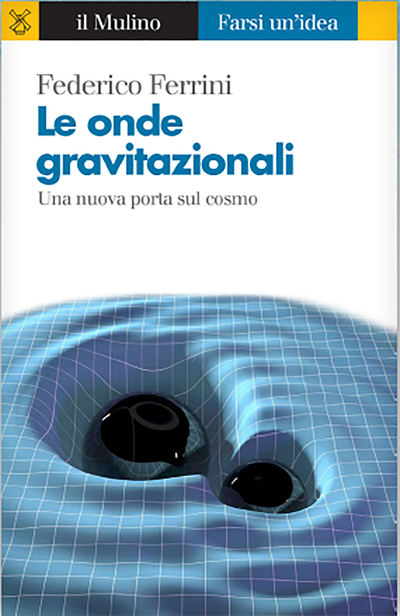 Cover Gravitational Waves