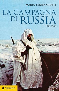 copertina La campagna di Russia
