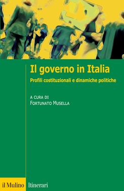copertina Il Governo in Italia