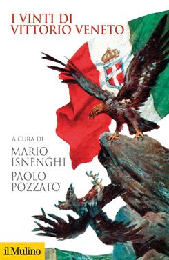 copertina I vinti di Vittorio Veneto
