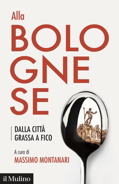 Cover Alla bolognese
