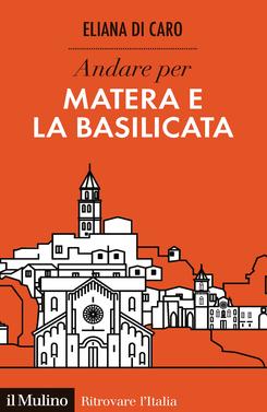 copertina Andare per Matera e la Basilicata