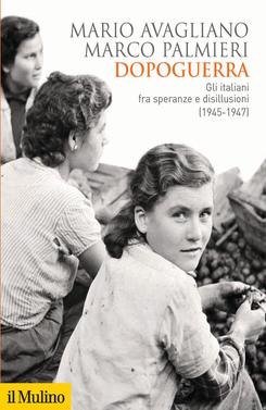 copertina Dopoguerra