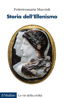 copertina Storia dell'Ellenismo
