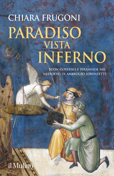 Cover Paradiso vista Inferno