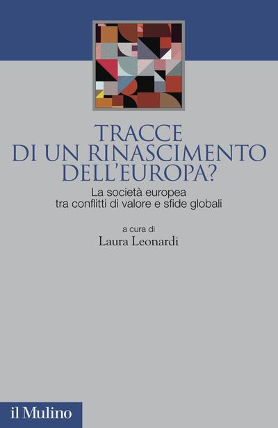 Cover Tracce di un rinascimento dell'Europa?