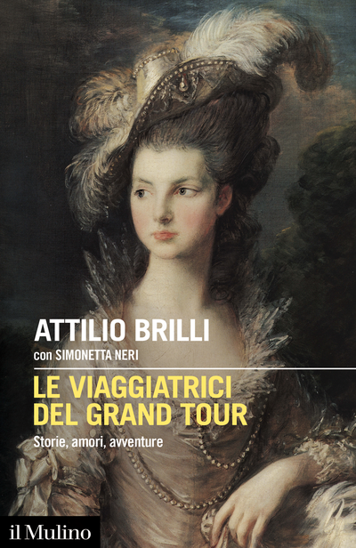 Cover Lady Travellers and the Grand Tour