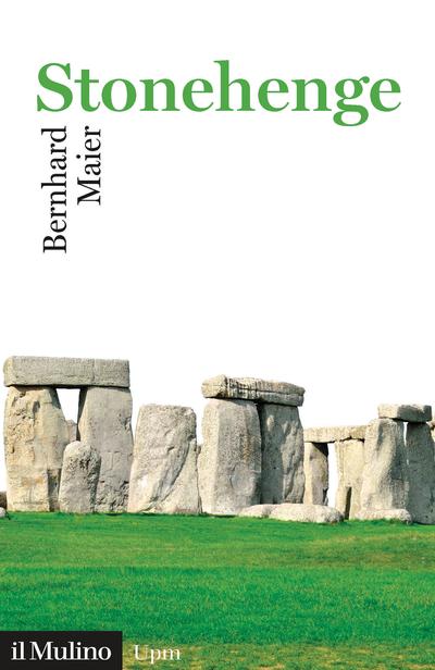 Cover Stonehenge