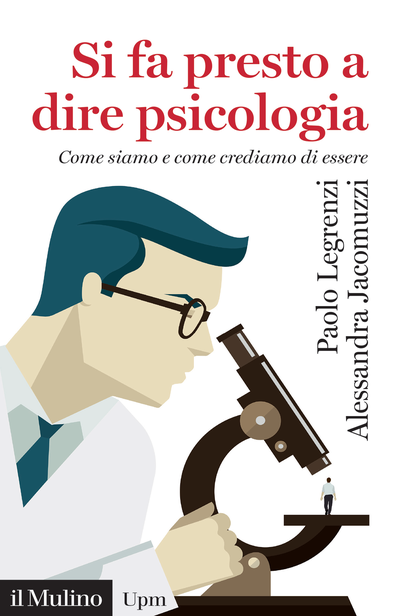 Cover Psychology - Not as Simple As It Seems