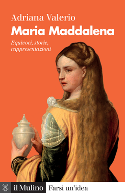 copertina Mary Magdalene