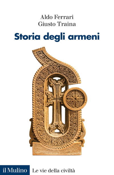 Cover A History of Armenia and the Armenians