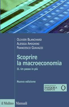 copertina Scoprire la macroeconomia