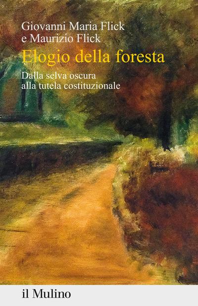 Cover Elogio della foresta