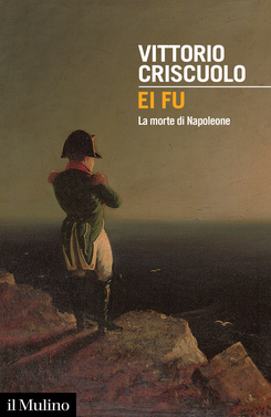 copertina The Death and the Myth of Napoleon