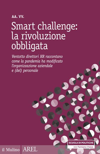 Cover Smart challenge: la rivoluzione obbligata