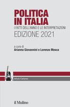 Politica in Italia. Edizione 2021