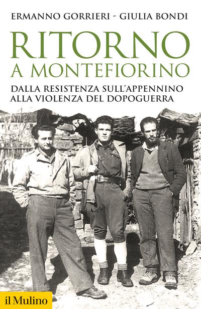 Cover Ritorno a Montefiorino
